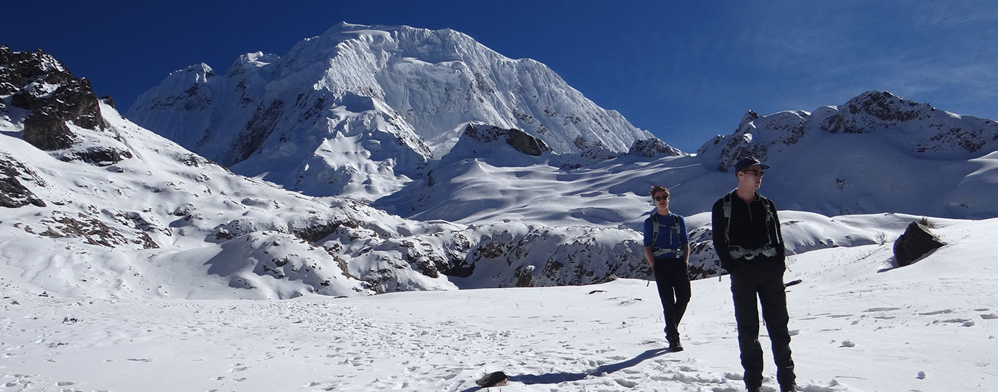 Salkantay Trek 5 Days<h2>Discover the Andes mountain</h2>
